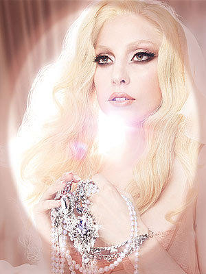 The Glam Gaga