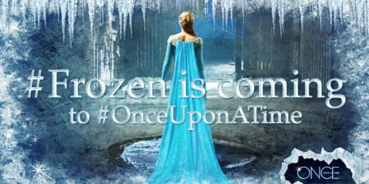 Once Upon a Time Season 4 Teaser