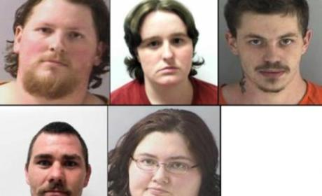 Jessica Rae Sacco Case: Five Arrested For Ohio Woman's Disappearance, Murder