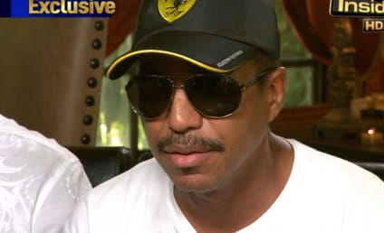 Marlon Jackson Breaks Down, Asks: Where is My Mother?!?