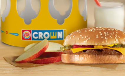 Four-Year-Old Finds Marijuana Pipe in Burger King Kids Meal