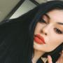 Kylie Jenner Selfies: The Kandid, Very Sensual Kollection