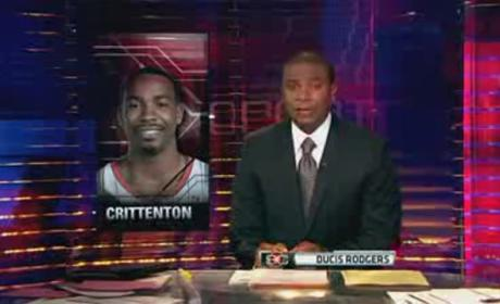 Javaris Crittenton, Former NBA Guard, Charged with Murder