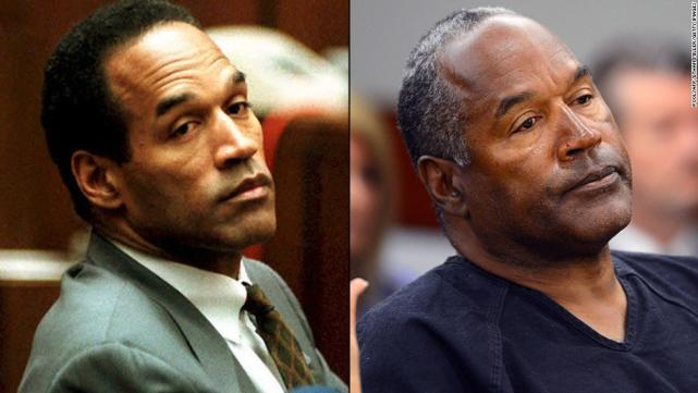 An argument to prove that o j simpson is guilty of double homicide