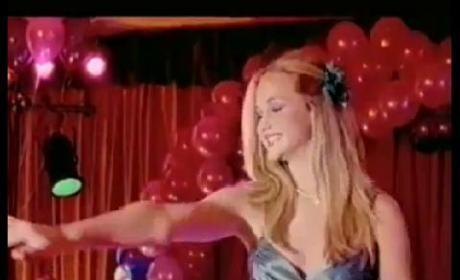 Jennifer Lawrence My Super Sweet Sixteen Promo: The Moment That Started it All!