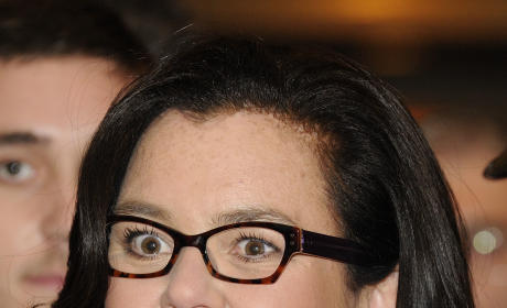 Rosie O'Donnell RIPS Stephen Collins, Katie Couric For Weaksauce Interview