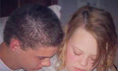 A Catelynn Lowell, Tyler Baltierra Picture