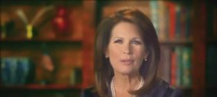 Michele Bachmann Retirement Speech