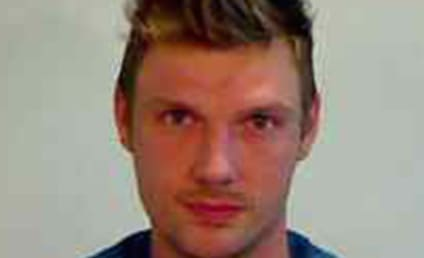 Nick Carter to Cops: I'm in the F--king BACKSTREET BOYS!