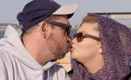 Amber Portwood Suffers Miscarriage, Report Claims; Substance Abuse to Blame?