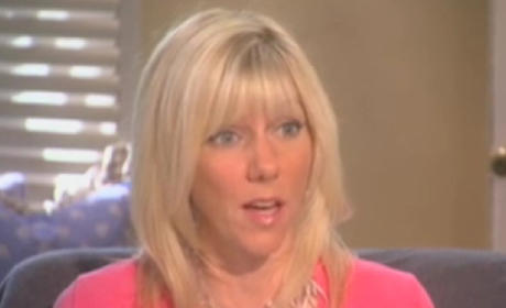 Rielle Hunter on Oprah Winfrey