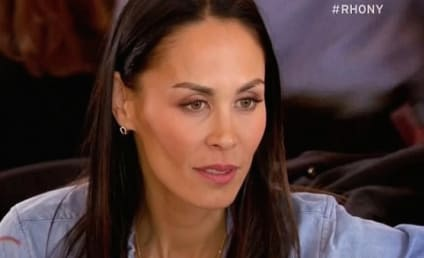 Jules Wainstein Calls Cops on Estranged Husband