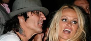 Pamela Anderson and Tommy Lee: Back Together?