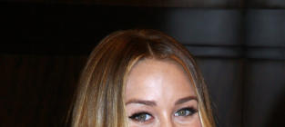 Lauren Conrad: No Plans For 'Newlyweds' Style Show