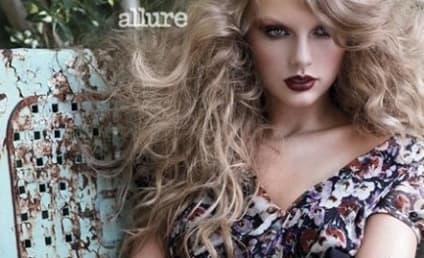 Taylor Swift: I Adore Justin Bieber!