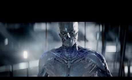 Terminator Genisys Super Bowl Trailer