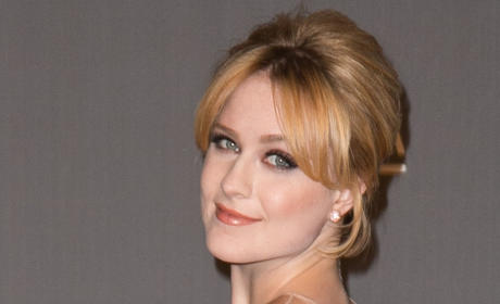 Evan Rachel Wood Gives Birth to Baby Boy!