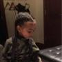 North West & Penelope Disick Rock Hair Extensions, Fans Freak Out!