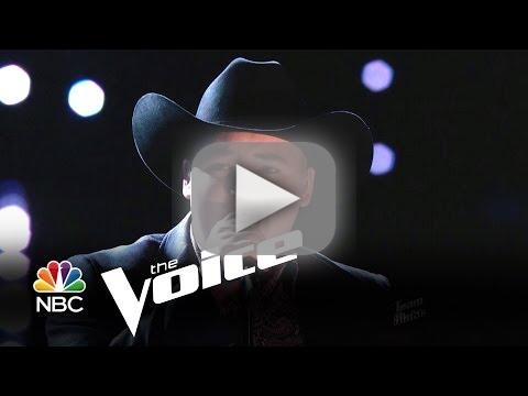 Jake Worthington - Heaven (The Voice)