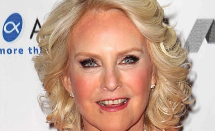 Cindy mccain supports gay marriage