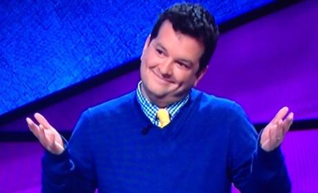 Contestant Drops Greatest Final Jeopardy Answer: See It Here!