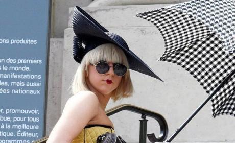 Lady G Photo
