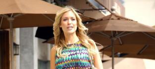 Kristin Cavallari Pregnancy Rumors Heat Up