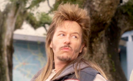 Joe Dirt 2 Trailer