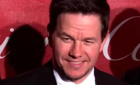 Mark Wahlberg Graduates!