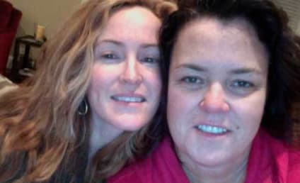 Rosie O'Donnell Speaks on Michelle Rounds Engagement: Old News!