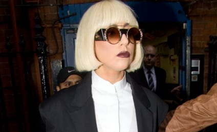 Lady Gaga Fashion Face-Off: No Pants Edition!