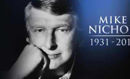 Mike Nichols Dies; Legendary Director Was 83