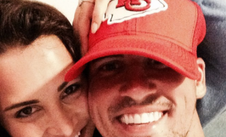 Andi Dorfman and Josh Murray: Fighting on Twitter?
