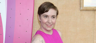 Lena Dunham Bashes Justin Bieber for Questionable Song Lyrics