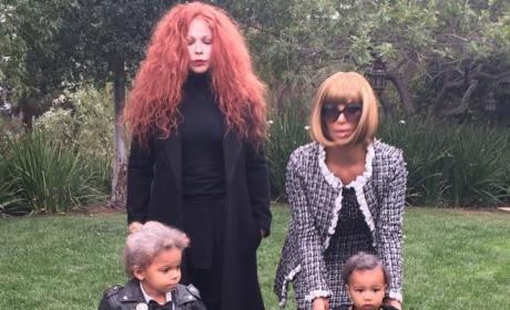 Kardashian Halloween Costumes