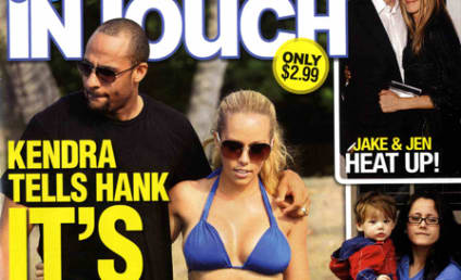 Major Baby Bump Watch: Kendra Wilkinson