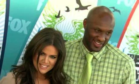 Kris Jenner to Daughter: Divorce Lamar!