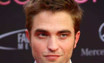 Robert Pattinson Wonders: Why Do People Cheat?
