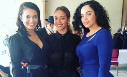 "Kristin Douglas: Beyonce's ""Cousin"" Becomes Insta-Famous For Kardashian-Like Curves"
