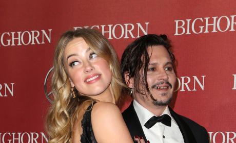 Amber Heard: Friend Who Called 911 on Johnny Depp Makes Shocking New Claims