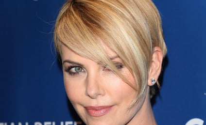 Charlize Theron: Engaged to Sean Penn!