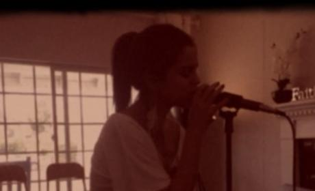 "Selena Gomez Previews ""Stars Dance"" Album, Tries to Remind Us She Has a Career"