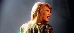 Taylor Swift Successfully Rails Against Apple Music