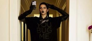 7 Selfies of Kendall Jenner Acting Like a Model