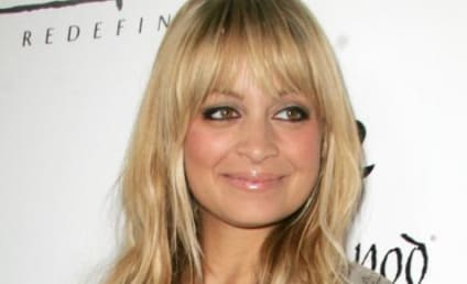Celebrities Flock to Nicole Richie Baby Shower