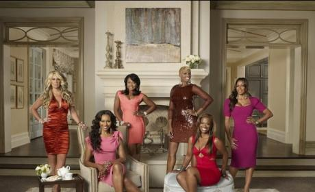 All The Real Housewives of Atlanta