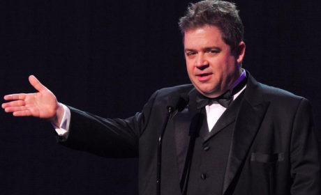 Patton Oswalt Facebook Post Inspires Nation in Wake of Boston Bombing