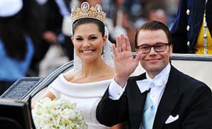 Gym Owner Marries Swedish Princess