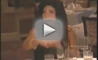 Real Housewives of New Jersey Fight: Prostitution Whore!