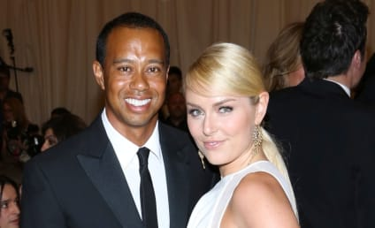 Tiger Woods and Lindsey Vonn Make Public Couple Debut at MET Gala